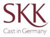 patelnie SKK wyprodukowane w Niemczech Made in Germany